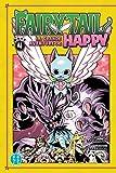Fairy Tail - La grande aventure de Happy T04