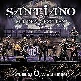 Mit den Gezeiten - Live aus der O2 World Hamburg von Santiano