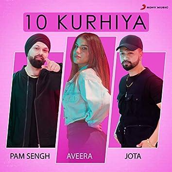 10 Kurhiya