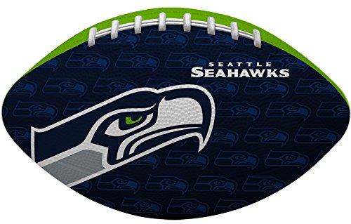 NFL Gridiron JuniorSize Youth Football Seattle Seahawks