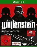 Wolfenstein : The New Order - Xbox One - [Edizione: Germania]