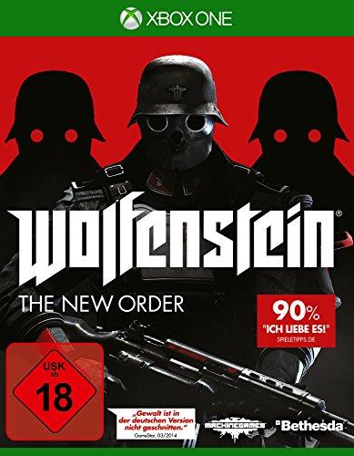 Bester der welt Wolfenstein: Neue Ordnung – [Xbox One]