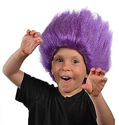 Evil Minion Wig