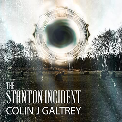 『The Stanton Incident』のカバーアート