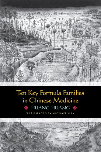 Compare Textbook Prices for Ten Key Formula Families in Chinese Medicine Illustrated Edition ISBN 9780939616688 by Huang Huang,Translated by Michael Max