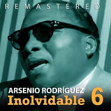 Inolvidable 6 (Remastered)