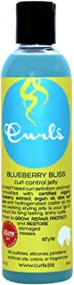 Curls Blueberry Bliss Curl Control Jelly, 8 Ounces