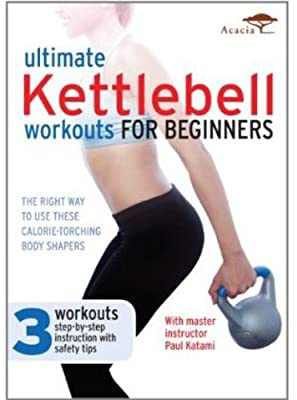 Ultimate Kettlebell Workouts For Beginners from ACORN MEDIA