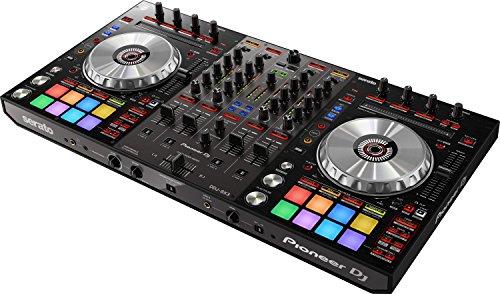 Pioneer Controlador de DJ de rendimiento DDJ-SX3 【Japón productos originales domésticos】【Se envía desde Japón】