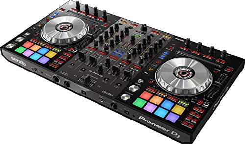 Best Prices! Pioneer PERFORMANCE DJ CONTROLLER DDJ-SX3【Japan Domestic genuine products】【Ships ...