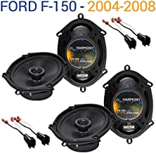 Best 2014 ford f150 speakers Reviews