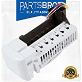 DA97-07549B Ice Maker Assembly by PartsBroz - Compatible with Samsung Refrigerators - Replaces 1925065, PS4175254