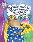 Mr Wolf's Pancakes - Book and Audio Cd by Jan Fearnley (February 28,2008) - Egmont UK (February 28,2008)
