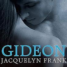 Gideon Lib/E (Nightwalkers Series Lib/E)