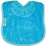 Silly billyz 18665, Babero, color azul