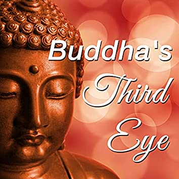 Buddha's Third Eye - Deep Yoga Meditation Music for Chakra Balancing, Inner Peace and Tranquility with Rain, Wind and Ocean Sounds