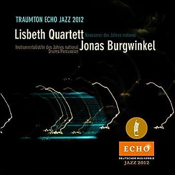 Traumton Echo Jazz 2012 - EP