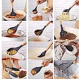 Zoom IMG-2 amayga utensili cucina set 25