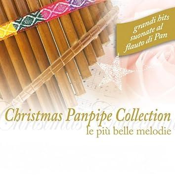 Christmas Panpipe, Vol. 1