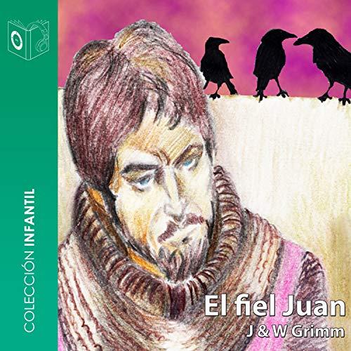 El fiel Juan  By  cover art