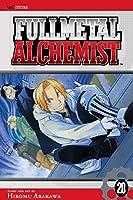 Fullmetal Alchemist, Vol. 20 (20)