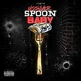 No Silver Spoon Baby [Explicit]