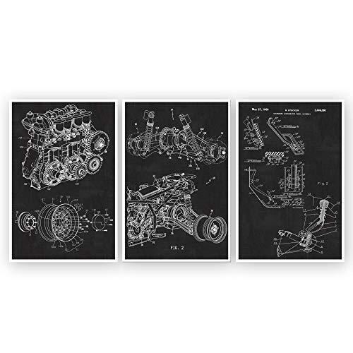poster engine - 9