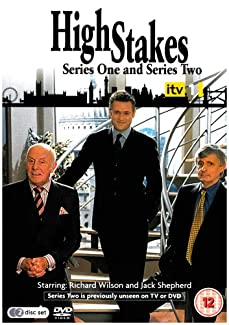 High Stakes - Series One And Series Two