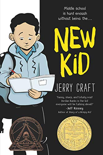 Compare Textbook Prices for New KId 1 Edition ISBN 9780062691200 by Craft, Jerry