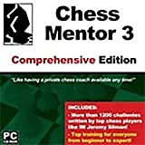 Manufacturer: Chess Mentor Hardware Requirements: Windows System Requirements: PC with 256 MB RAM, 50 MB of free disk space, Windows 7/XP/2000/98 compatible. Number of Installs: Windows 10 Compatible: No