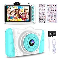 Image of WOWGO Kids Digital Camera. Brand catalog list of WOWGO.