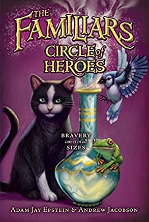 [(Circle of Heroes)] [By (author) Adam Jay Epstein ] published on (June, 2013)