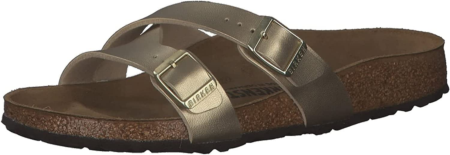 BIRKENSTOCK Women's Sandal Mules 70% OFF Outlet Limited Special Price