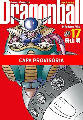 Dragon Ball Edição Definitiva - 17