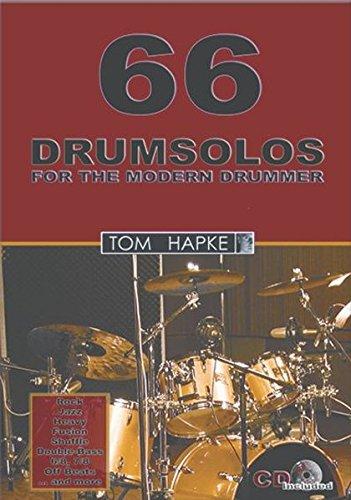 66 Drum Solos (Die Folgeschule von