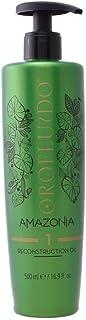 Orofluido Amazonia Step 1 Hair Treatment Repair Oil - 500 ml