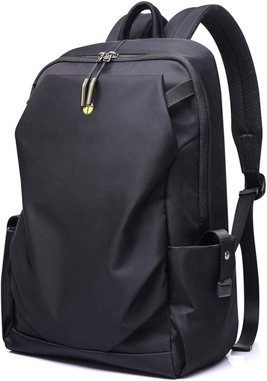 Rucksack, Wasserdicht Schule Daypack mit Reiverschluss Schulranzen Lssige Outdoor-Reisen Computer-Doppelt-Schulter-Bag