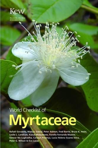 World Checklist of Myrtaceae
