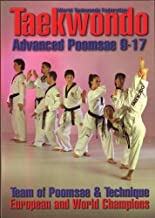 Tae Kwon Do Advanced Poomsae 9-17 by Jesus Castellanos (2011-07-01)