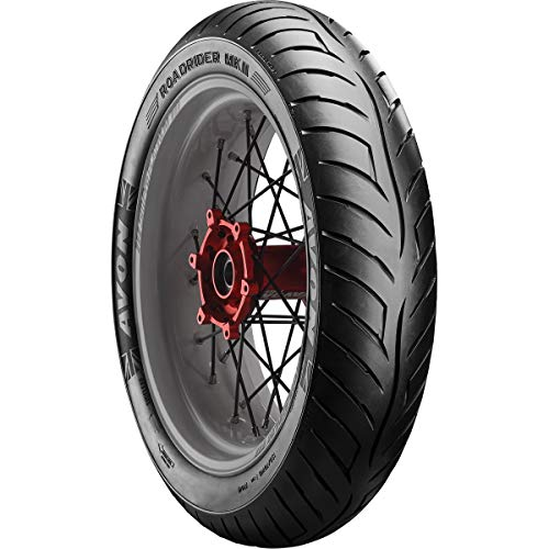 Avon Tire Roadrider MKII Rear Tire (130/70-18 63V)