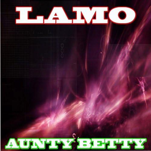 Aunty Betty