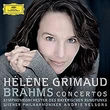 Best grimaud brahms piano concerto Reviews