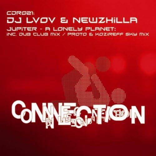 DJ Lvov & Newzhilla
