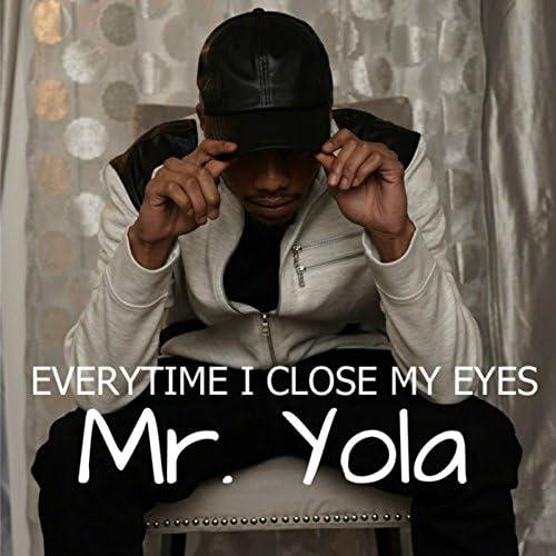 Mr Yola feat. Nevelle Viracocha & Araabmuzik