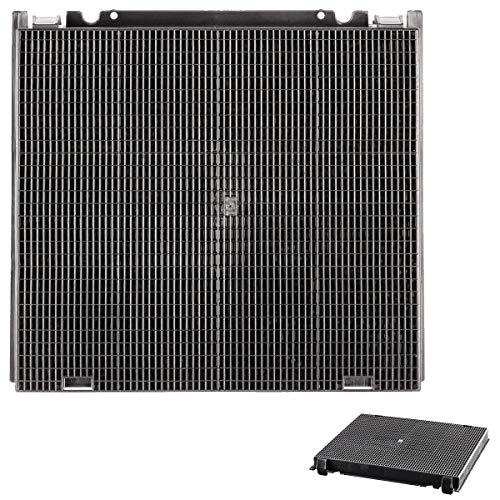 Carbon Filter (Single) AMC242 voor afzuigkap - Ariston, Hotspot, Indesit, Scholtes