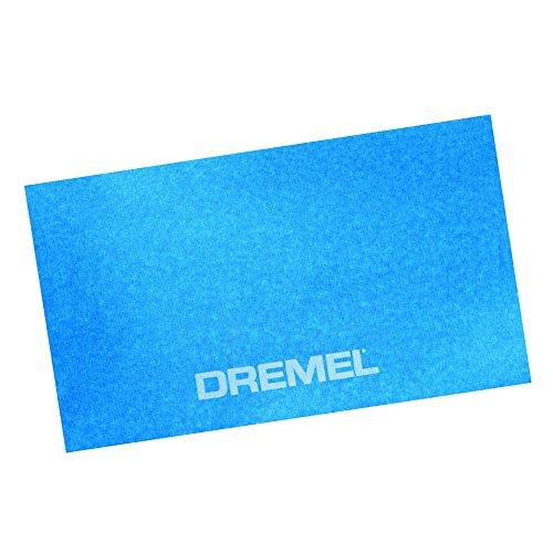 Dremel BT41-01 Blue Build Tape for 3D40 3D Printer