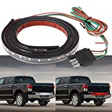 Hoypeyfiy 49'' Truck LED Strip Tail Light Tailgate Brake Reverse Signal Lamp Bar...