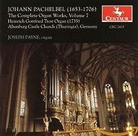 Vol. 7-Complete Organ Works