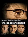 GOOD SHEPHERD, THE