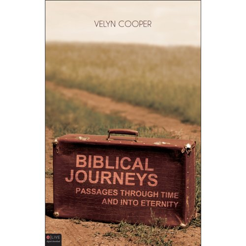 Biblical Journeys copertina